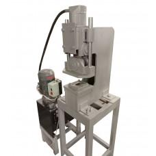 Электрогидравлический штамповый пресс ЭГШП-150/50
