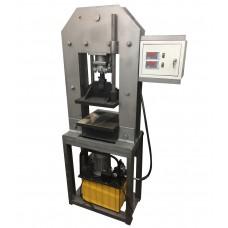 Электрогидравлический термопресс ЭГТПМ-300