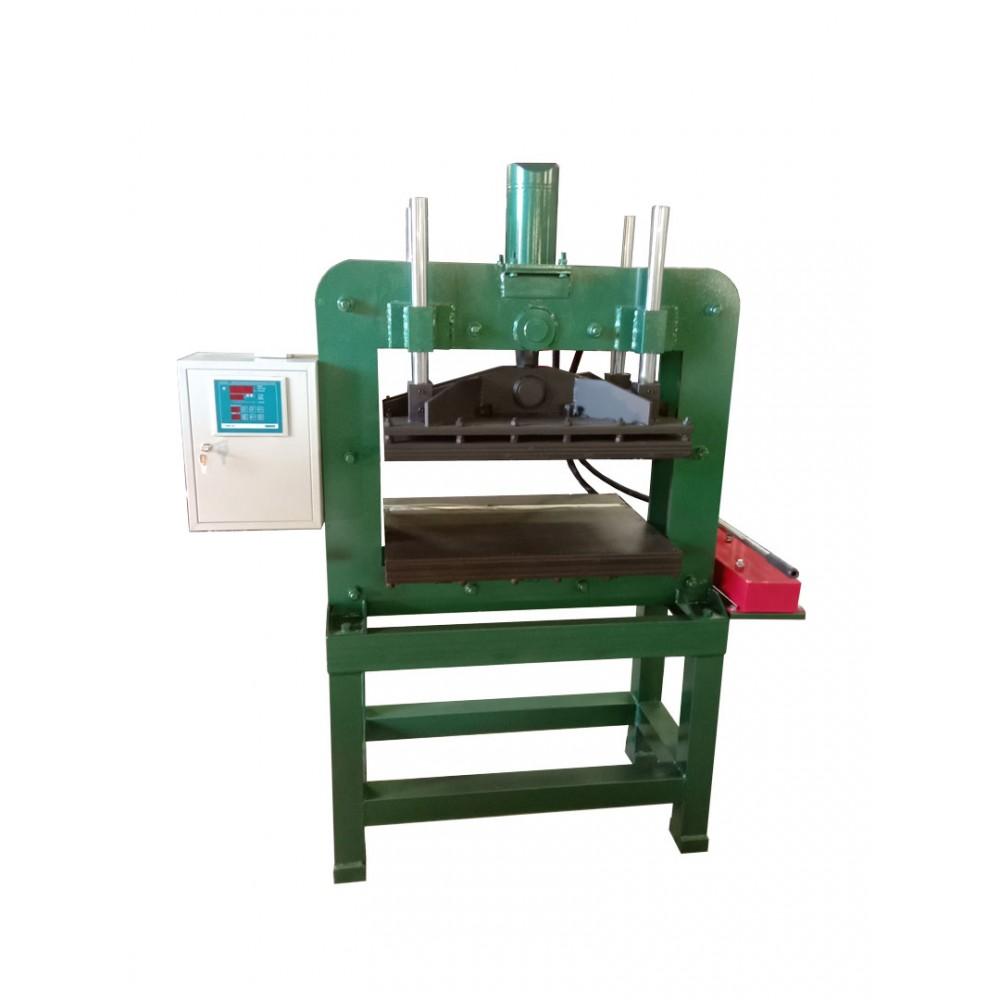 Электрогидравлический термопресс ЭГТПР-500/20
