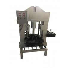 Электрогидравлический термопресс ЭГТПР-500/50