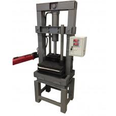 Электрогидравлический термопресс ЭГТПР-500