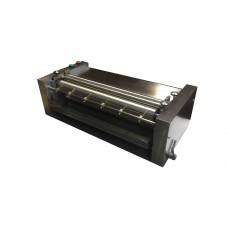 Клеемазательная машина для холодного клея