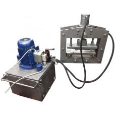 Пресс гидравлический ПГГ-500