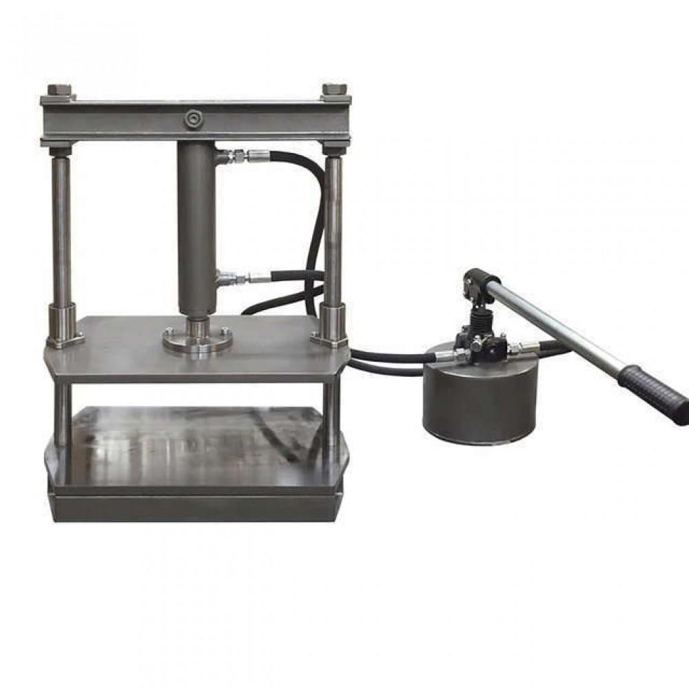 Пресс гидравлический ПГО-450/200