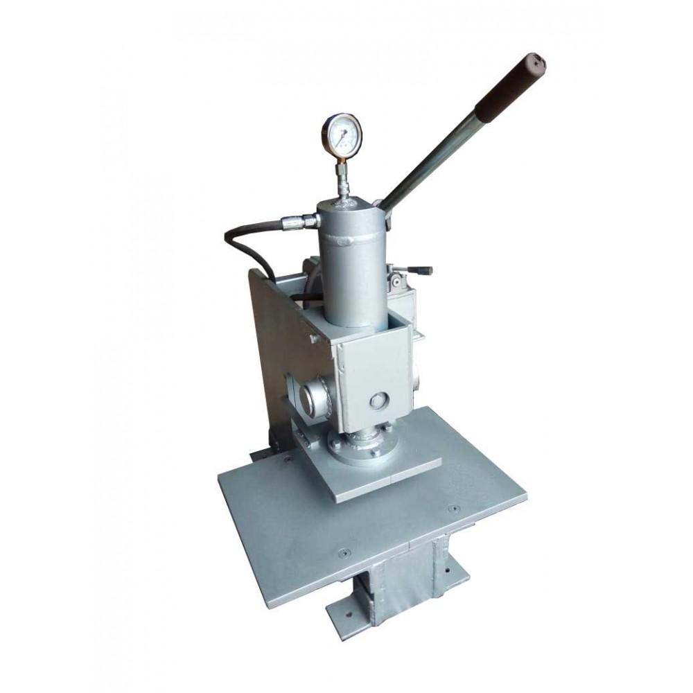 Пресс гидравлический ПГС-200/150