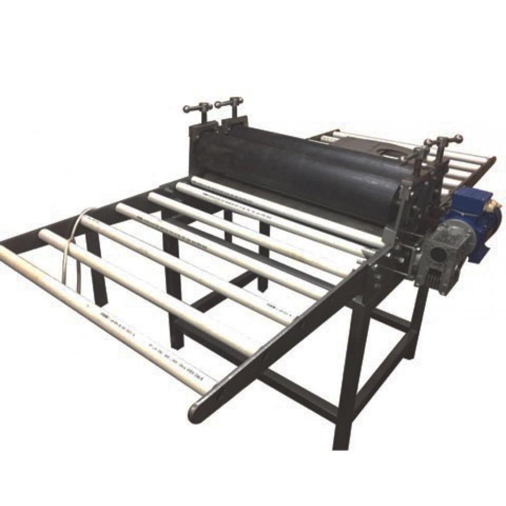 Пресс валковый ПВ-4-900