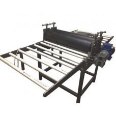 Пресс валковый ПВ-4-1500